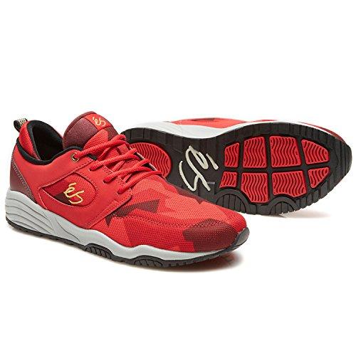 Accelite - éS footwear Red