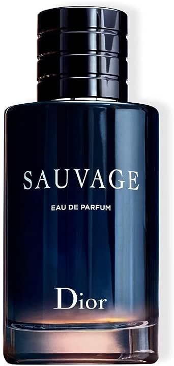 Christian Dior Sauvage Eau De Parfum, 100 Milliliter