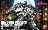 Bandai Hobby HGCC #177 Turn A Gundam Model Kit (1/144 Scale)
