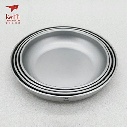 Keith-Titanium-4-Piece-Plate-Set