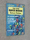 img - for The Pan Quiz Book book / textbook / text book