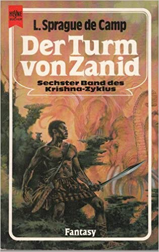 Book Tower Of Zanid