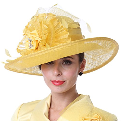 Women Church Suits And Hats - 3