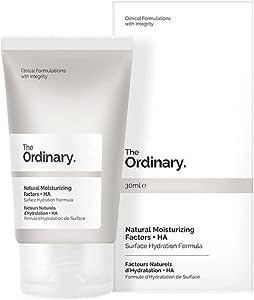The Ordinary Natural Moisturizing Factors HA 30ml