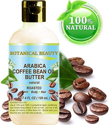 100 Pure Coffee Bean Caffeine Eye Cream - 9