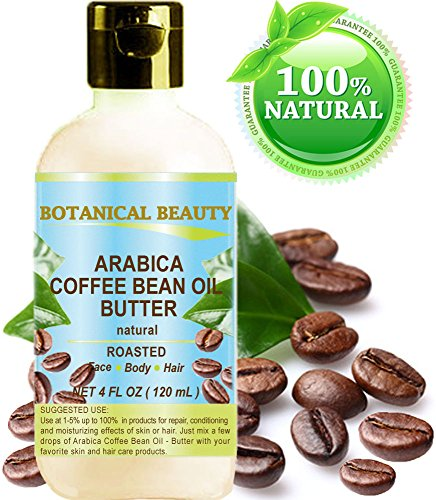 arabica coffee bean butter - 5
