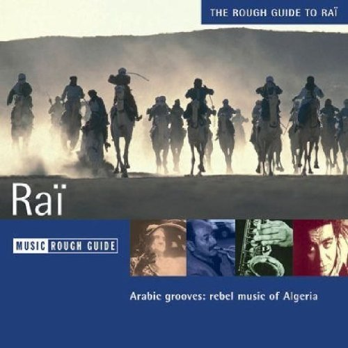 Rough Guide to Rai by World Music Network