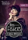 Miss Fisher's Murder Mysteries Series 3