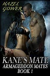 Kane's Mate (Armageddon Mates Book 1)