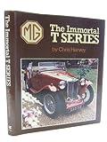 Mg Immortal T Ser, Harvey, C, 0902280465