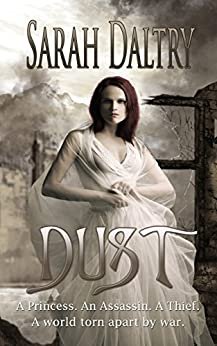 Dust by [Daltry, Sarah]