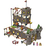 K'Nex Super Mario Bowser's Castle Building Set