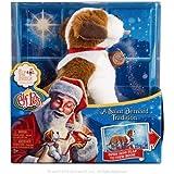 Elf on the Shelf EPSB Pets: A St. Bernard Tradition Plush