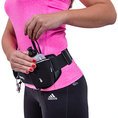 Hydration Belt Women Runners MaximusFit