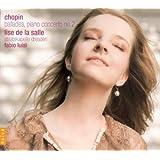 Ballades Piano Concerto Nos.2
