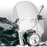 Pare brise Puig Daytona III Honda Shadow VT 125 C 99-09