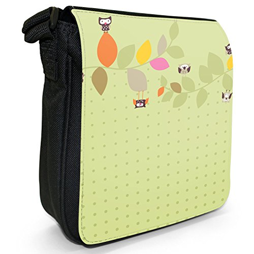 Fancy A Snuggle, Borsa bambini multicolore multicolore small