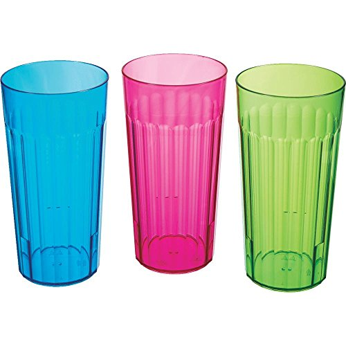 30oz Rainbow Tumbler Pack Assorted product image
