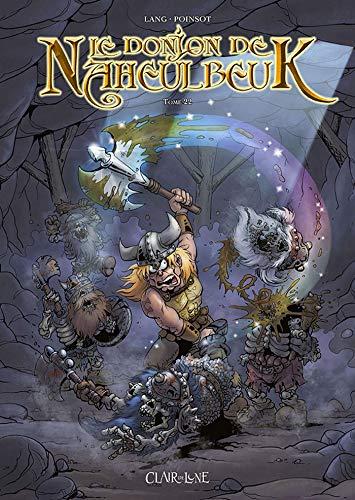 Le Donjon De Naheulbeuk, Tome 22 :