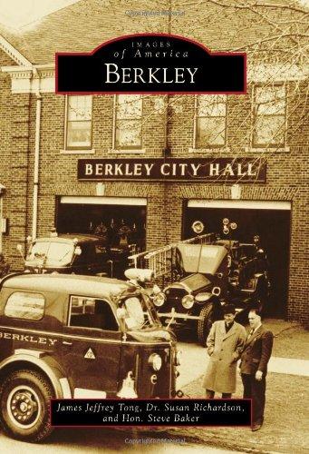 Berkley (Images of America)