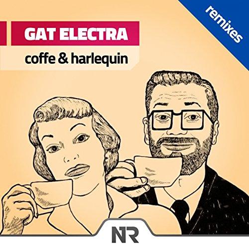 Coffe & Harlequin (Remixes) (Harlequin Coffee)