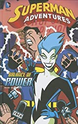 Balance of Power (Superman Adventures)