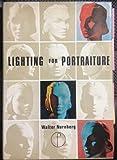 Lighting for Portraiture, Walter Nurnberg, 0240506774