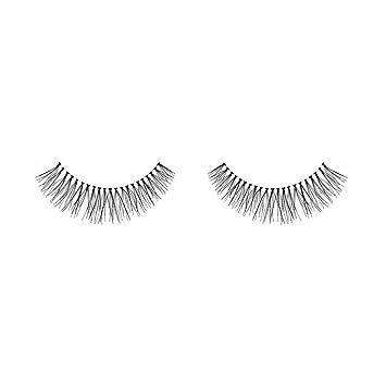 c09d0cbe3c7 Amazon.com : Ardell Runway Fake Eyelashes, Daisy Black, 2 Count : Fake  Eyelashes And Adhesives : Beauty
