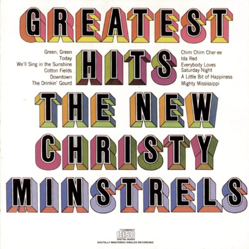The New Christy Minstrels' Gre...