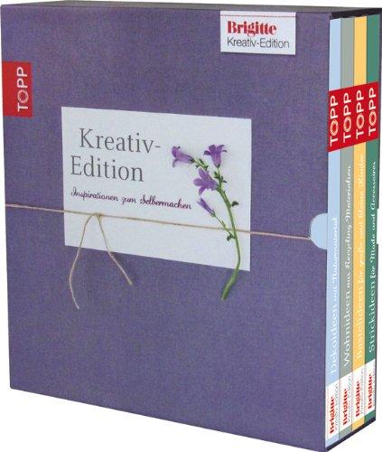 Brigitte-Edition - Komplettbox Staffel 1: Kartonschuber mit den Bänden 1 bis 4 - TOPP5541 bis 5544