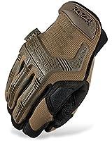 Mechanix Wear Men's M-Pact Gloves Coyote