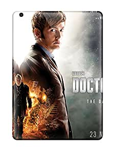 Sarah deas's Shop TashaEliseSawyer Fashion Protective The Day Of The Doctor - 50th Anniversary Case Cover For Ipad Air