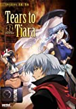 Tears to Tiara: Collection 2