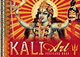 Kali Art Postcard Book, , 1932771085