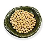 ORGANIC YELLOW SOYBEANS 25 LB