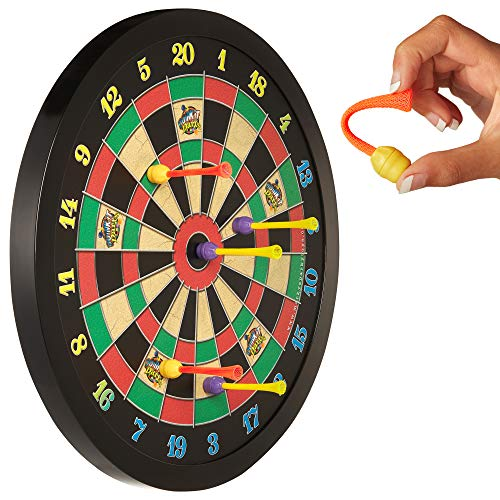 Doinkit Darts - Magnetic Dart Board]()