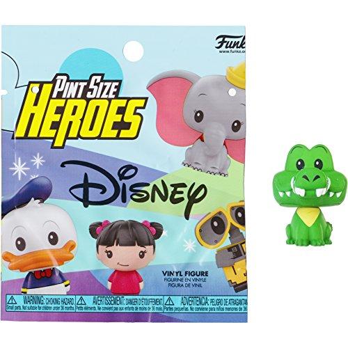 Funko Tick-Tock the Croc: Disney - Peter Pan x Pint Size Heroes Micro Vinyl Figure [27693]