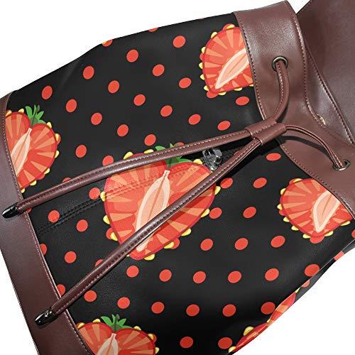 main unique Sac pour porté Taille au dos à DragonSwordlinsu multicolore femme q7w4x66OAE