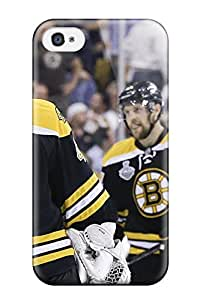 Faddish Phone Boston Bruins (32) Case For Iphone 4/4s / Perfect Case Cover