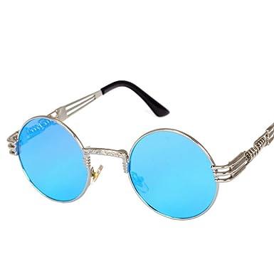 SHINERING Personalidad europea y americana Gafas de sol ...