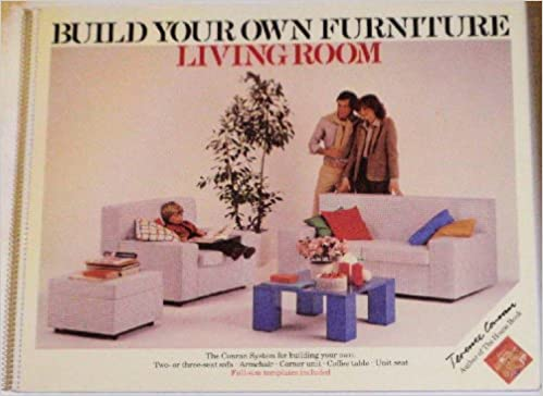 Amazon.in: Buy Build Your Own Furniture: Living Room Book Online at ...