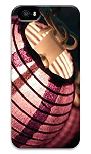 2014 painted street night new for apple iphone 5 5s popular brands of high-end mobile phone shell and durable by icecream design