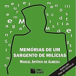 Memórias de um Sargento de Milícias [Memories of a Sergeant of Militia]