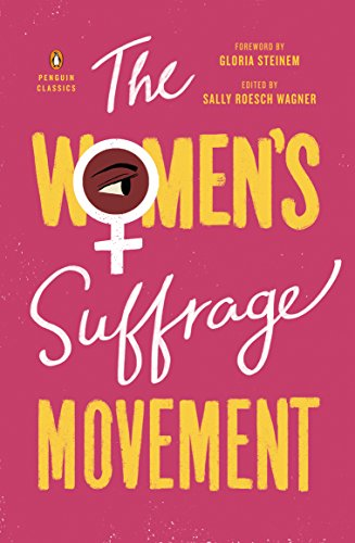 The Women's Suffrage Movement (English Edition)