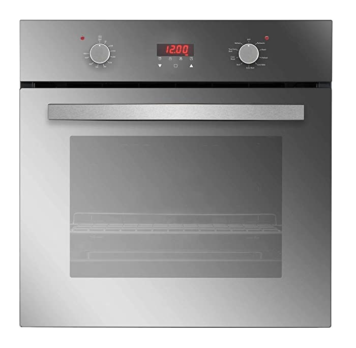 The Best Gas 24 Inch Wall Oven