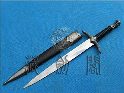 S0011 LORD OF THE RINGS HOBBIT GLAMDRING GANDALF ARAGORN SWORD KNIFE DAGGER 15