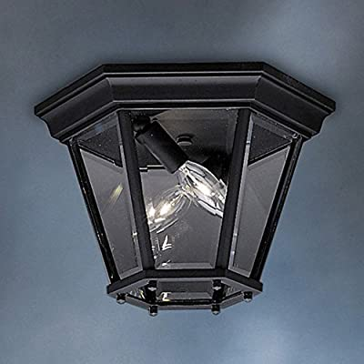 Kichler Madison 9850 Outdoor Ceiling - 10.75 in.