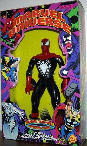 10″ Inch Spider-Man (Marvel Universe Team-Ups)