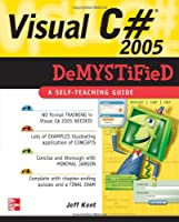 Visual C# 2005 Demystified Front Cover