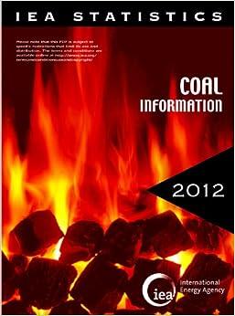 Coal Information 2012